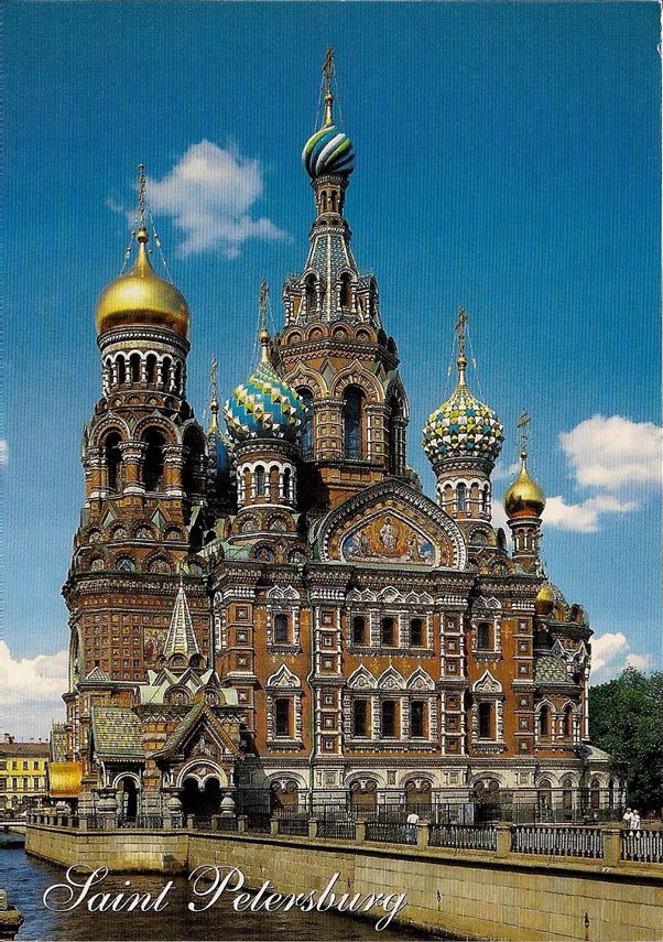 Nhà thờ Smolny