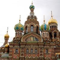 Trung tâm lịch sử thành phố Saint Petersburg