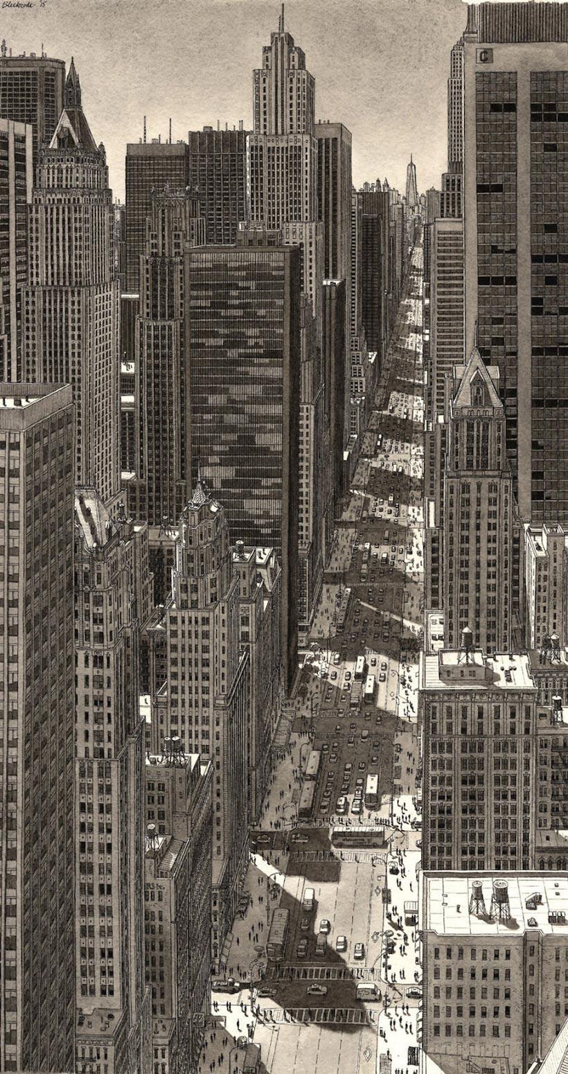 Thành phố New York, Mỹ