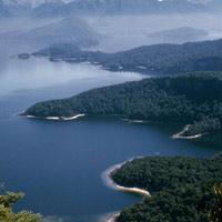 Te Wahipounamu, các vườn quốc gia Tây Nam New Zealand
