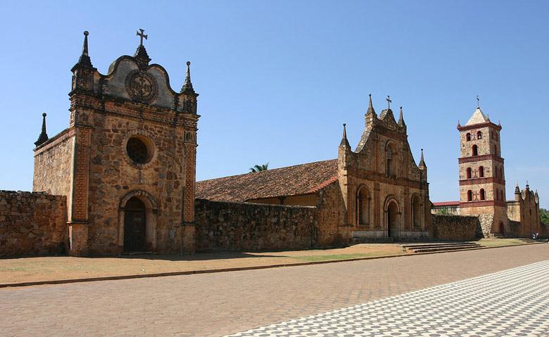 Chính vì vậy mà sáu khu vực vực truyền giáo của dòng tên ở Chiquitos là những khu vực truyền giáo duy nhất còn tồn tại hầu như nguyên vẹn cho đến nay.