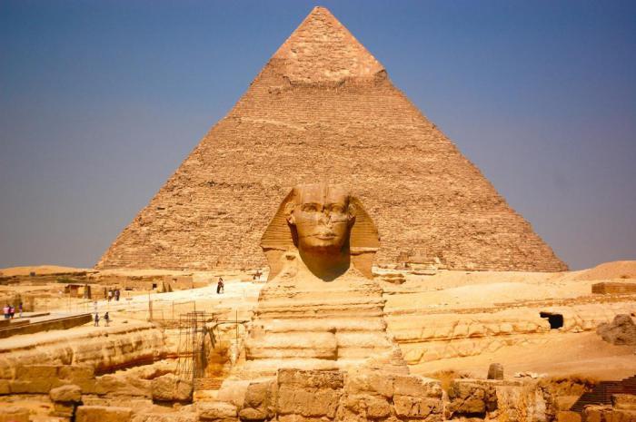 Kim tự tháp, chưa cần đến những câu chuyện hư cấu bởi chúng ta đã có vàn những bí ẩn về trình độ phát triển khoa học và kỹ thuật của người Ai Cập xưa.