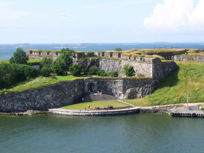 Đây cũng là tường thành dài nhất tại Châu Âu còn được bảo tồn nguyên vẹn.