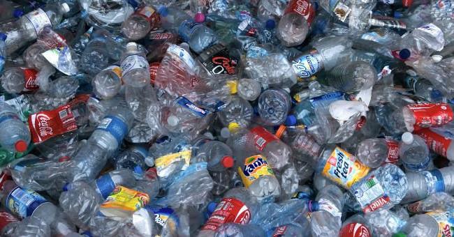 Tất cả các sản phẩm nhựa ngày nay chỉ có thể tái chế một phần.