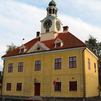 Thành phố cổ Rauma
