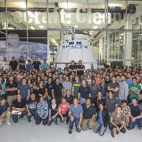 Những dấu mốc vĩ đại nhất trong lịch sử SpaceX