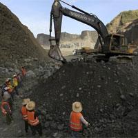 Lở đất chôn vùi khoảng 50 người ở Myanmar