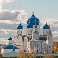Các công trình kỷ niệm Vladimir