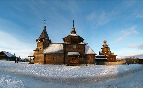 Các công trình kỷ niệm Vladimir được lên kế hoạch trùng tu, bảo tồn hàng năm vì vậy đến nay những di tích thuộc di sản này vẫn đang ở trong tình trạng tốt.
