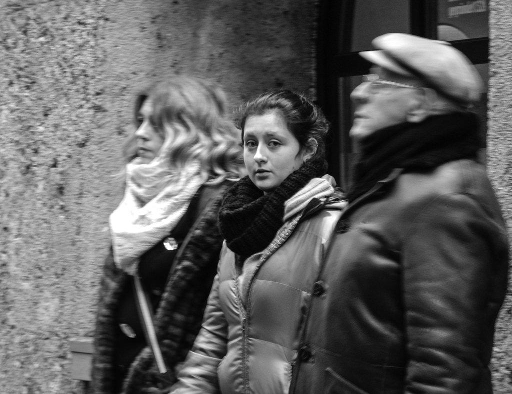 Chụp bởi Luca Copelli