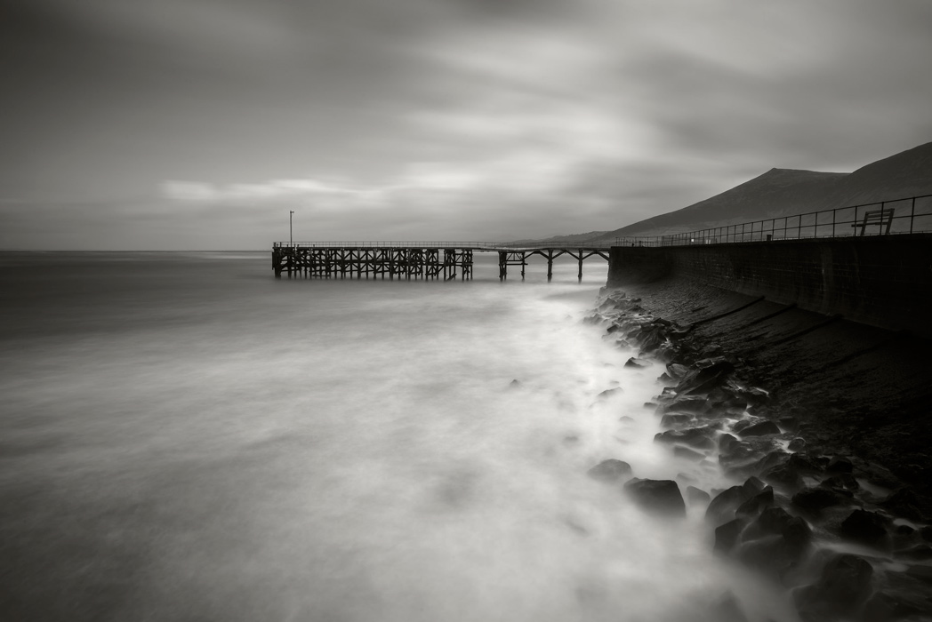 Trefor Quay b+w chụp bởi Nik13042