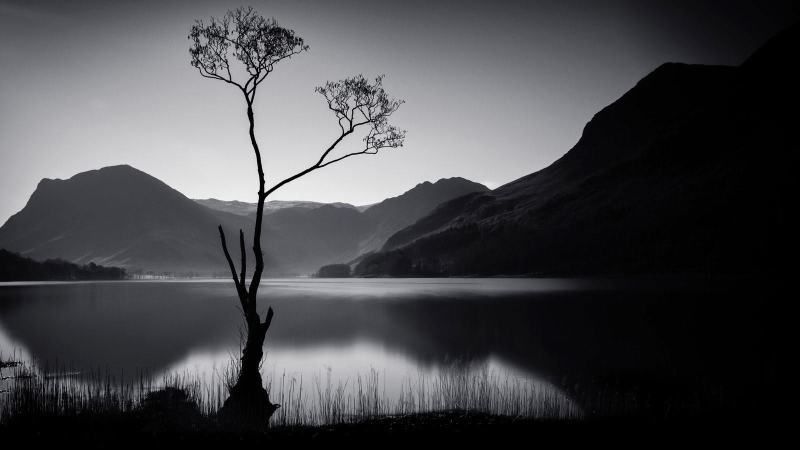 Buttermere, Lake District, UK chụp bởi PROmalcolm cooper
