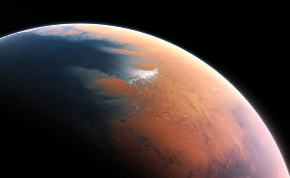 Phát hiện ra nước chảy trên sao Hỏa. Một phát hiện mà NASA đã phải dành hẳn ra một buổi lễ long trọng để công bố với toàn thế giới sau nhiều ngày úp mở.