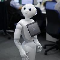 Top 10 robot kỳ dị nhất năm 2015