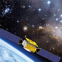 Tàu Ngộ Không tìm vật chất tối gửi dữ liệu về Trái Đất
