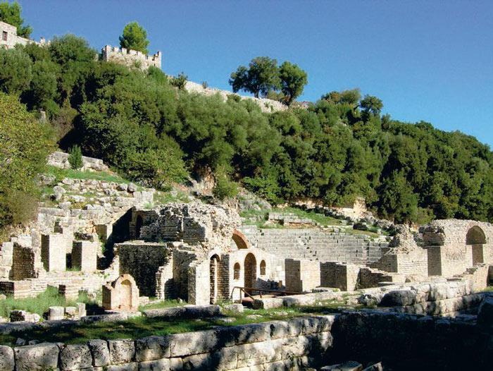 Cho đến tận năm 1928, các cuộc khai quật khảo cổ mới được tiến hành ở đây.