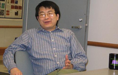 Giáo sư Nguyễn Sơn Bình.