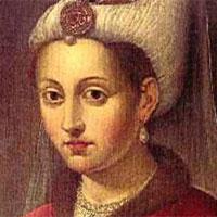 Hürrem - Bóng hồng xinh đẹp trong cuộc đời Hồi vương quyền lực