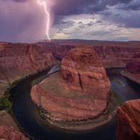 10 ảnh du lịch ấn tượng của National Geographic