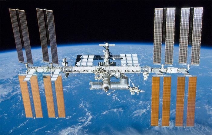 Duy trì sự có mặt trên ISS quả thực rất tốn kém đối với NASA.