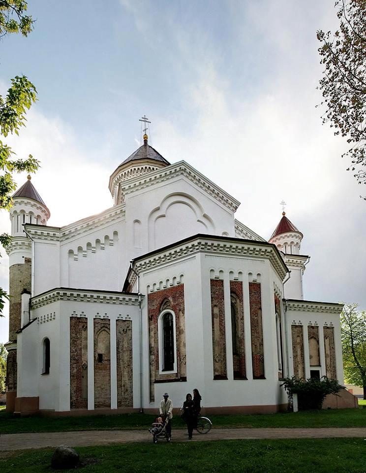Thánh đường Theotolos