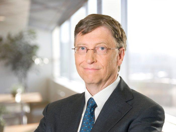 Hoạt động thiện nguyện đã là một công việc chính của Gates