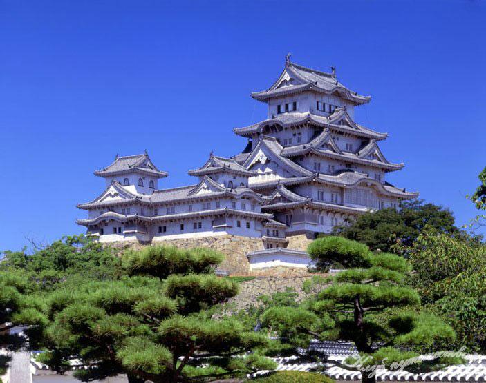 Lâu đài còn là một tòa thành đứng đầu trong 3 tòa thành quý nhất ở Nhật (Tam đại Quốc bảo thành), không chỉ bởi vẻ đẹp cổ kính của nó mà còn bởi những truyền thuyết và lịch sử đầy bí ẩn nơi đây.