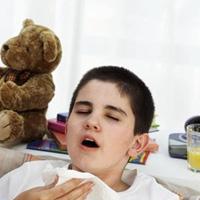 Sự khác nhau giữa cúm và cảm lạnh