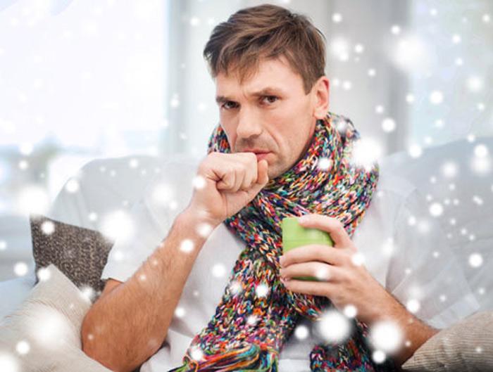 Các triệu chứng dồn dập, đột ngột hãy ưu tiên cúm