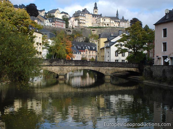 Tổ chức Khoa học, Giáo dục và Văn hóa của Liên hiệp quốc Unesco đã công nhận Thành phố Luxembourg, những phố cổ và công sự của Luxembourg là Di sản văn hóa thế giới năm 1994.