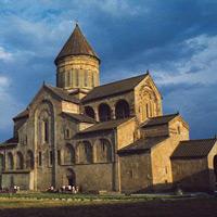 Các di tích lich sử tại thành phố cổ Mtskheta