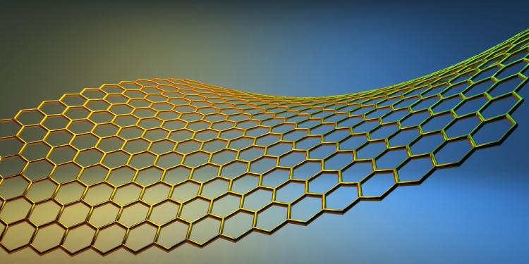 Graphene - siêu vật liệu mỏng nhất và mạnh nhất thế giới tính đến thời điểm hiện tại