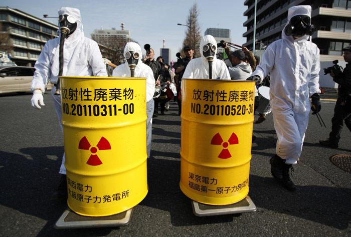 Rác thải hạt nhân nay có thể được khử độc bởi graphene