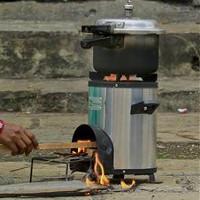 """Ấn Độ ưu tiên """"bếp sạch"""" để chống biến đổi khí hậu"""