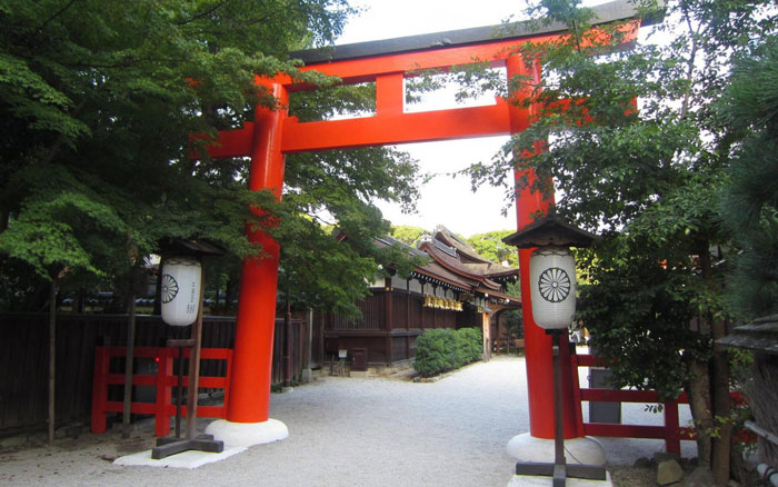 Kyoto là hiện thân của nước Nhật cổ xưa, huyền thoại với nhịp sống chậm rãi, thanh bình, hòa hiếu.