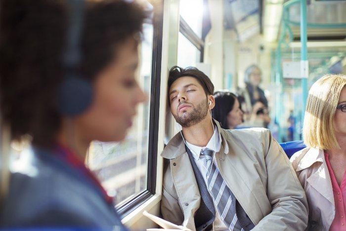 Các nhà khoa học đã phát hiện ra phần não có vai trò chấm dứt giấc ngủ lim dim.