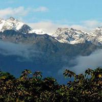 Vườn quốc gia núi Rwenzori