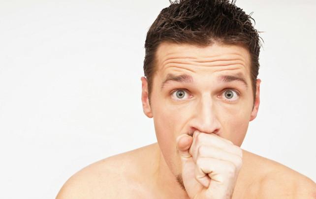 Để chữa trị hiệu quả, bạn cần xác định điều gì gây ho.
