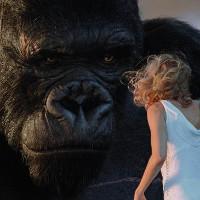 """Quái vật """"King Kong"""" ngoài đời thực đã bị tuyệt chủng vì lý do này"""