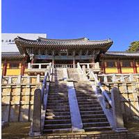 Hang động Seokguram và chùa Bulguksa