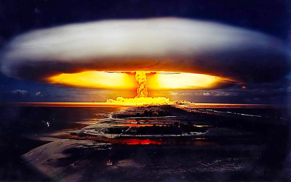 Bom nhiệt hạch - vũ khí mới thử nghiệm thành công của Triều Tiên khủng khiếp như thế nào?