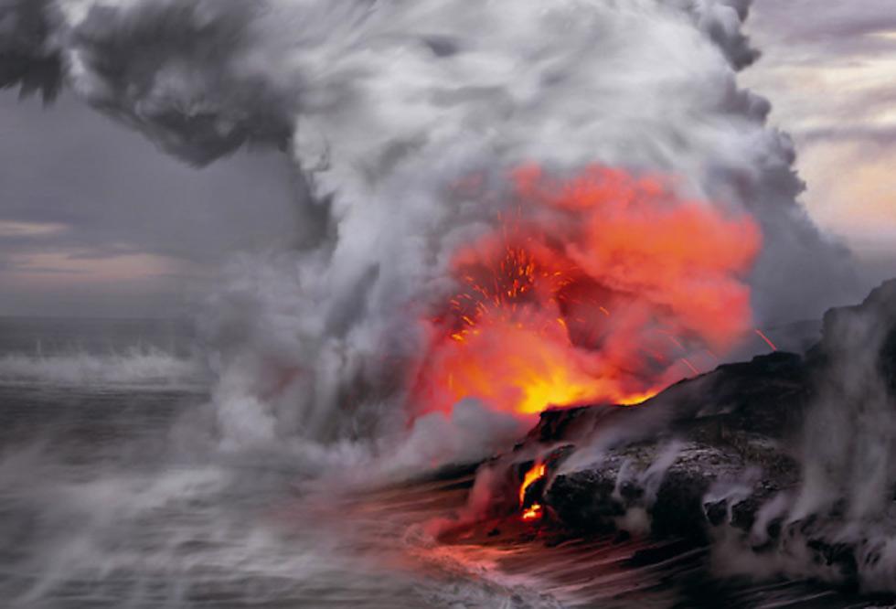 Đảo lớn Hawaii, Mỹ