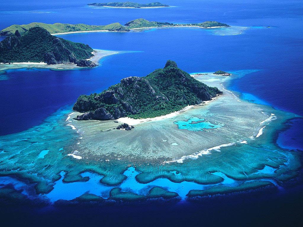 Đảo Mamanuca, Fiji, Nhật Bản
