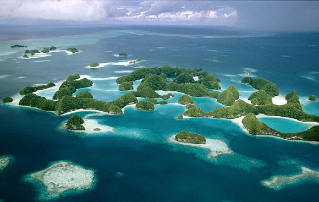 Quốc đảo Palau