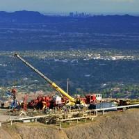 California ban bố tình trạng khẩn cấp vì thảm họa khí gas