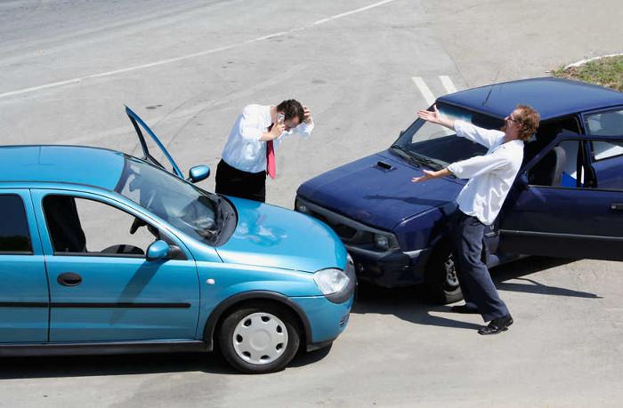 Không chỉ có say rượu, buồn ngủ mà ảo ảnh thị giác cũng dẫn đến tai nạn giao thông.