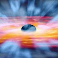Cách lấy lại thông tin từ bên trong hố đen