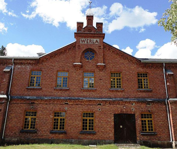 Chính phủ Phần Lan đã ra quyết định chỉnh trang nơi này thành bảo tàng để phục vụ khách du lịch