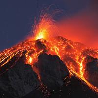 Nguy cơ kích hoạt siêu núi lửa có thể giết chết hàng triệu người