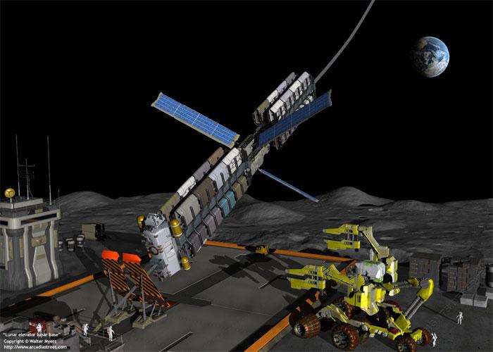 Mục tiêu dài hạn của dự án là cung cấp thêm những hiểu biết về tài nguyên trên Mặt trăng.